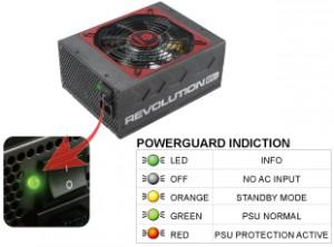 [Review] Enermax Revolution 85+ 1250W Enermax-revolution-coolmod-08-300x222